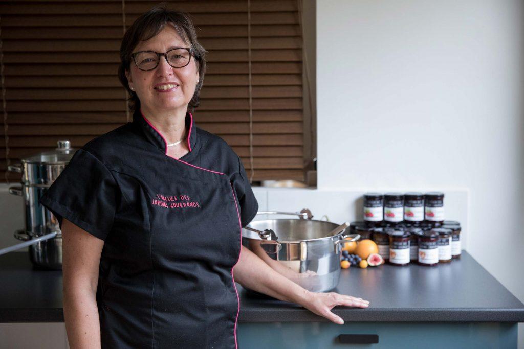 Sylvie-a propos concept-histoire-l'atelier-des-jardins-gourmands