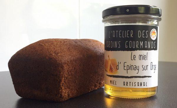 pain-dépice-atelier des jardins gourmands