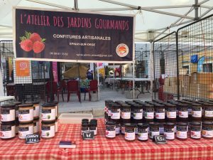 Village Gourmand Massy 15 sept 19